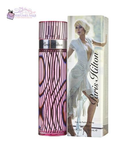 Perfume Paris Hilton Mujer 100ml Original Garantia