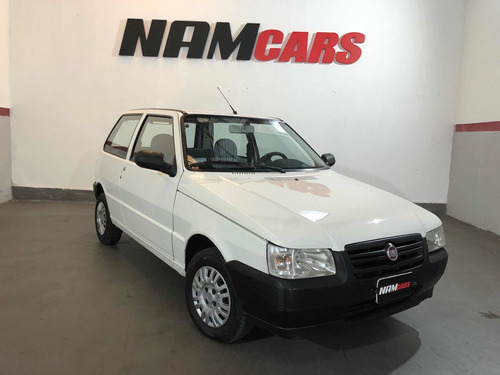 Fiat Uno 1.3 Fire Way 2012
