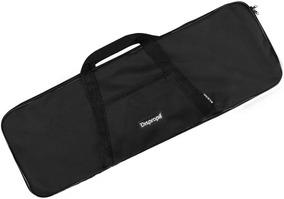 Capa / Case Airsoft Simples 95x28cm Preta - Promoção