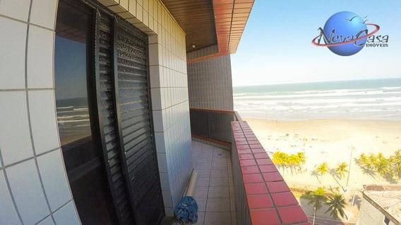 Apartamento Com 2 Dormitórios Para Alugar, 78 M² - Praia Grande/sp - Ap7451