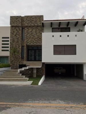 Maravillosa Residencia En Ex-hacienda San José