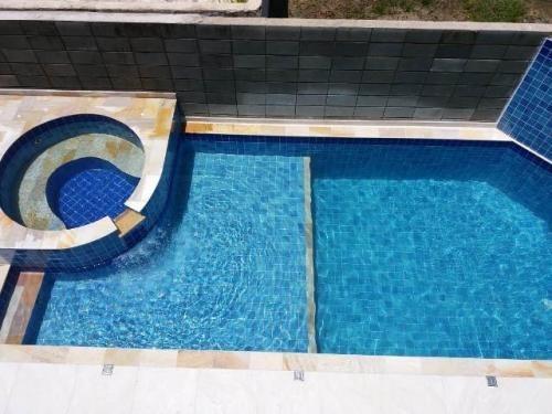 Casa Em Condomínio No Bairro Jardim Guacira, Ref..1050 M H