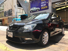 Seat Ibiza 2013 Reference Blitz!! Impecable!!