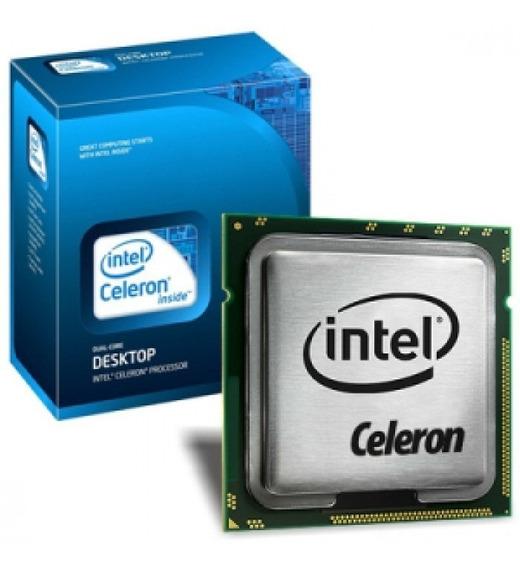 Processador Intel Celeron G470, 2.00 Ghz, Lga 1155, 1.5mb