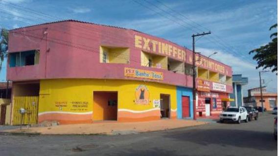 Prédio Comercial + Moradias - Itanhaém 4741 | P.c.x