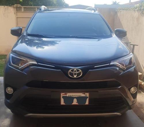 Toyota Rav4 Aut