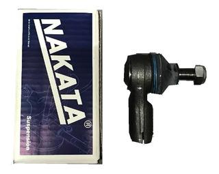 Extremo De Direccion Vw Gol Direccion Hidraulica Nakata (nk)