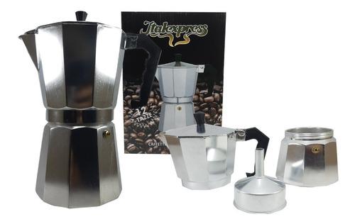 Cafetera Tipo Italiana #6