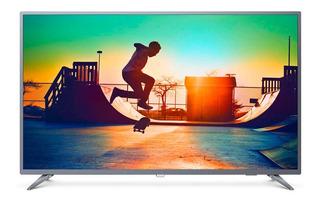 Smart Tv 50 Pulgadas Philips 50pug6513 4k Uhd Netflix Youtub