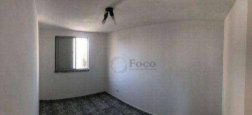 Imagem 1 de 6 de Apartamento À Venda, 49 M² Por R$ 275.000,00 - Parque Mandaqui - São Paulo/sp - Ap1208