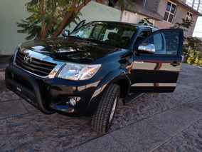Toyota Hilux 2.7 Chasis Cabina Mt 2015