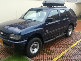 Chevrolet Rodeo V6 Campero 2000