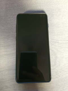 Samsung S10+, Todos Sus Accesorios, Desbloqueado, Como Nuevo