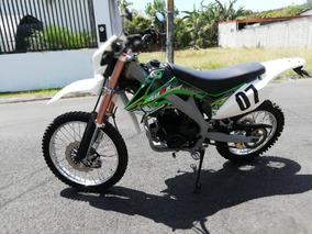 Moto Rokk Mt 250cc 2016