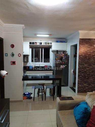 Imagem 1 de 10 de Apartamentos - Ref: V11771