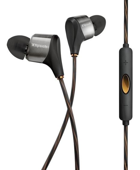 Fone De Ouvido Klipsch Xr8i Headphone