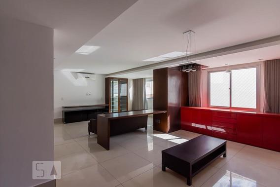 Apartamento Para Aluguel - Santo Antônio, 3 Quartos, 155 - 893116438