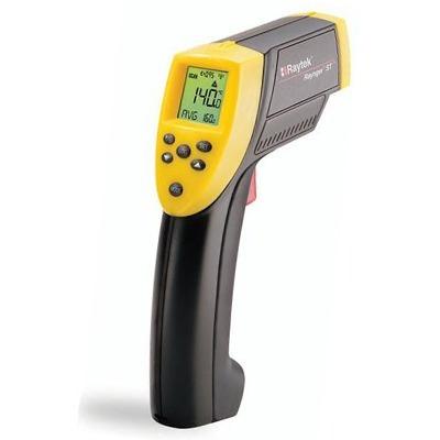 St 80xxus Termometro Infrarrojo 32 A 760 Grados Celsius Mercado Libre Por ello, los termómetros están generalmente fabricados con mercurio (hg), ya que éste se dilata cuando está sujeto al calor y ello nos permite medir su dilatación en una escala graduada de. mercado libre mexico