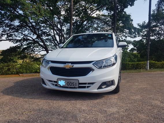Chevrolet - Cobalt 1.8 - Elite 2017/2017 - Único Dono