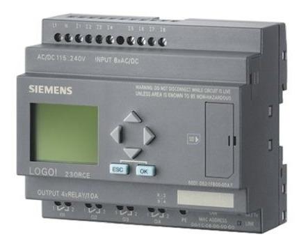 Logo Siemens 230rce 6ed1052-1fb00 V7