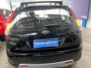 Ford Fiesta 1.6 Trail Completo - Montes Car