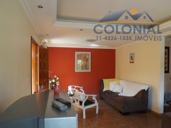 Casa 3 Quartos Com Suíte No Jardimm Da Serra Jundiaí - Ca00296 - 2314562
