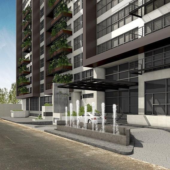 Coyoacán, City Tower Green, Ecológico Departamento Rodeado De Entorno Verde