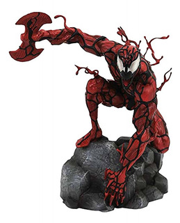 Marvel Gallery Carnage Estatua Spider-man Diamond
