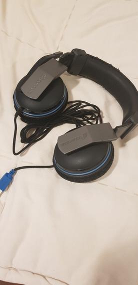 Corsair Vengeance 1500 V2 - Fone Videogame Usb - Dolby 7.1