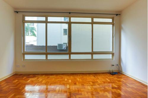 Apartamento A Venda Em São Paulo - 21680