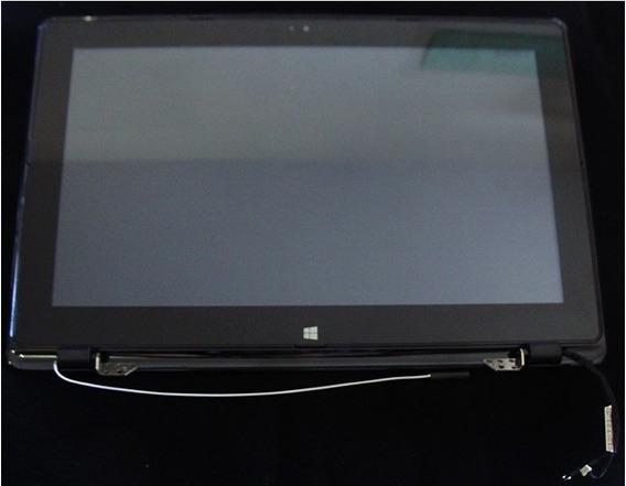 Tela Display Touch Moldura Webcam E Flat Philco 11b S1043w8