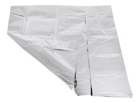 Cobertor Térmico Manta Aluminizada