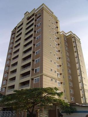 Apartamento No Anita Garibaldi Com 4 Quartos Para Venda, 130 M² - Lg4134