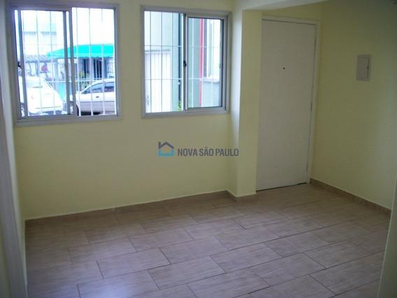 Apartamento Para Locação - Di5891