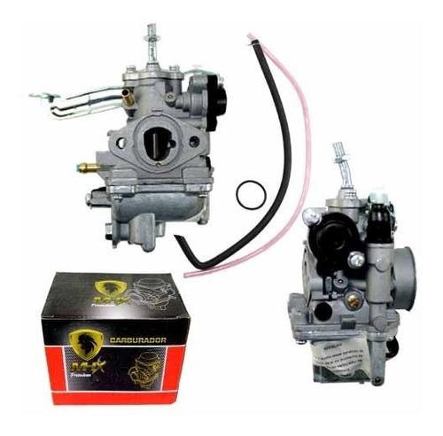 Carburador Completo - Crypton T115 2009 Até 2016