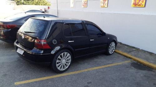 Volkswagen Golf 2004 2.0 5p Automática