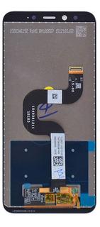 Display Touch Xiaomi Mi A2 Nuevos Color Negro Bogota Centro