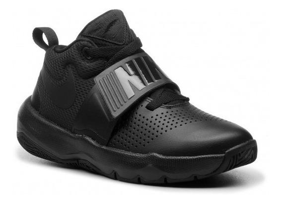 Tenis Nike Team Hustle D 8 Gs 881941-013 Originales Nuevos