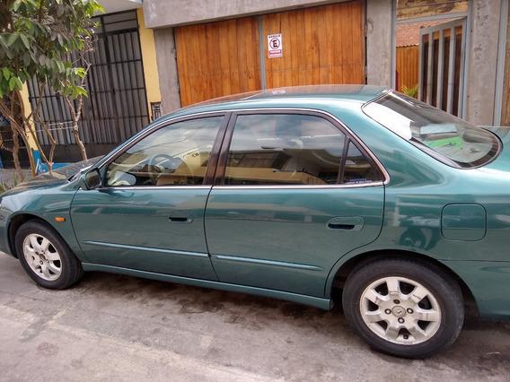 Ocasion Auto Honda 2002 Accord Exr