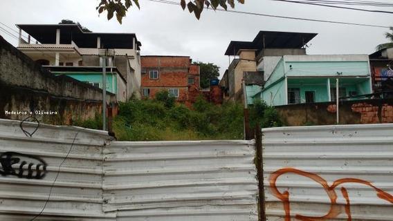 Terreno Para Venda Em Rio De Janeiro, Bras De Pina - 10712912