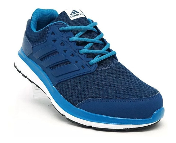 Tênis adidas Galaxy 3.1 Blue Night