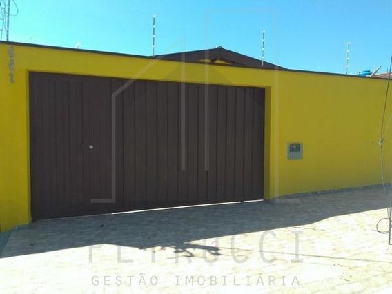 Casa Para Aluguel Em Jardim Flamboyant - Ca001789