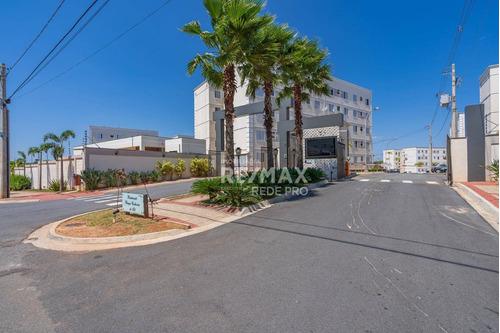 Apartamento Com 2 Dormitórios À Venda, 41 M² Por R$ 195.000,00 - Jardim Antonio Von Zuben - Campinas/sp - Ap3297