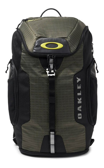 Mochila Oakley Link Pack Dark Brush
