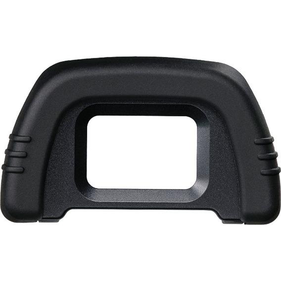 Ocular Eyecup Viewfinder P/ Nikon Dk-21 D750 D610 D600 D90