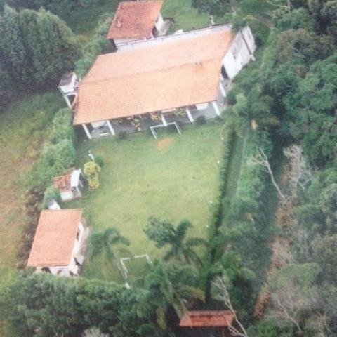 Sítio Rural À Venda, Potuverá, Itapecerica Da Serra. - Si0006