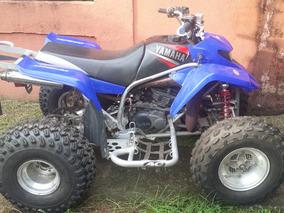 Yamaha Blaster 200cc, 2 Tiempos