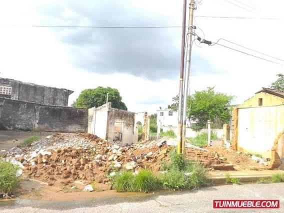 Terrenos En Venta En Araure, Portuguesa Rahco