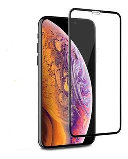 Película 3d Full iPhone 6 6s 7 8 Plus X Xr Xs Max 11 Pro Max