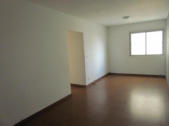 Apartamento Locação Com 02 Dorms E 01 Vaga No Ipiranga /m841